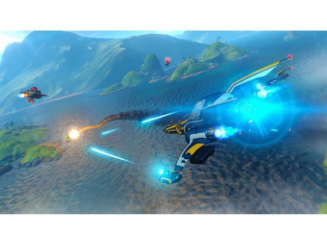 Imagem de Ratchet  Clank para PS4
