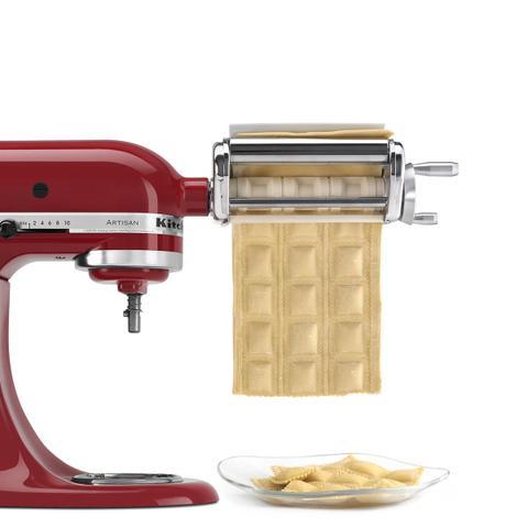 Imagem de Ravioli Maker Para Stand Mixer Kin09ar Kitchenaid