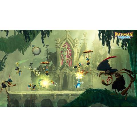 Imagem de Rayman Legends Game Infantil Para Ps Vita Ubisoft