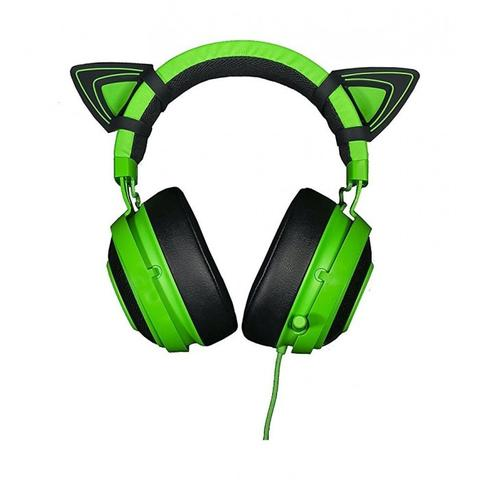 Imagem de Razer Kitty Ears Para Kraken - GREEN