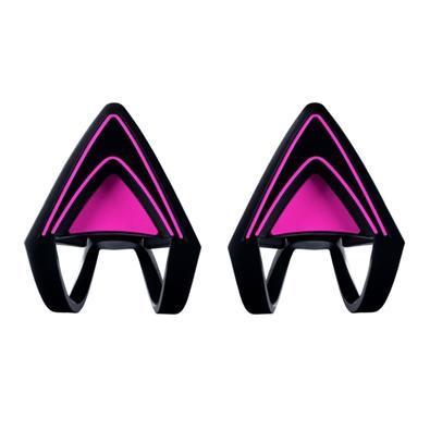 Imagem de Razer Kitty Ears Para Kraken - Neon Purple