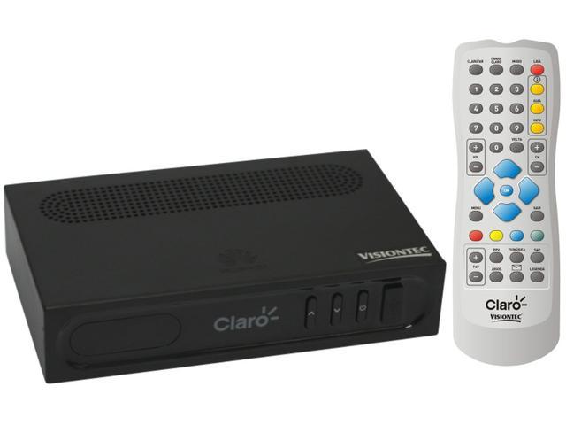 Imagem de Receptor de sinal Claro TV Livre DS 222