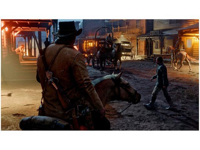 Imagem de Red Dead Redemption II para PS4