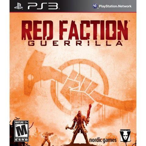 Imagem de Red Faction: Guerrilla