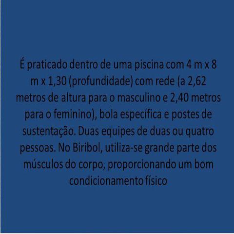 Imagem de Rede para Bilibol / Volei de Piscina com 1 Faixa