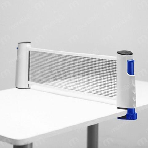 66e1faf67 Imagem de Rede Retratil para Tenis de Mesa Ping Pong com 1