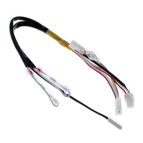 Imagem de Rede Sensor Degelo Original Refrigerador Electrolux - 64501590