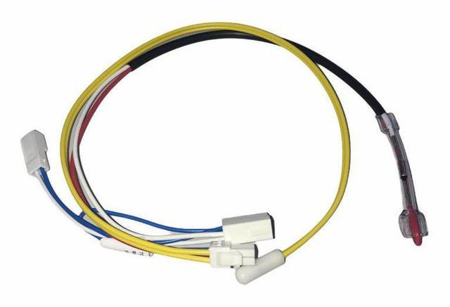Imagem de Rede Sensor Degelo Refrigerador Electrolux