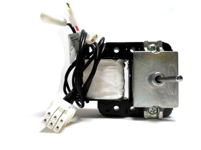Imagem de Rede sensor ventilador refrigerador electrolux 127v 70295122