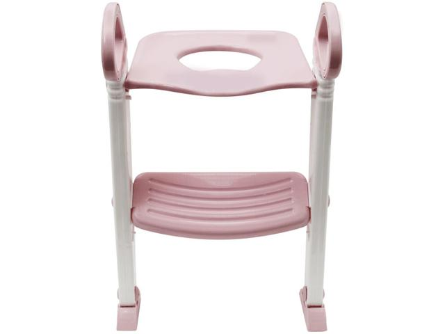Imagem de Redutor de Assento com Escada Buba