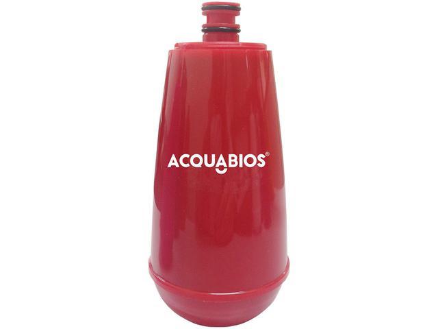 Imagem de Refil de Filtro de Água Acquabios Colors Acqua E05
