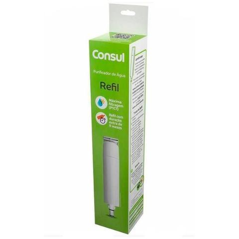 Imagem de Refil / Filtro CIX01AX  Para Purificador de Água CONSUL - CPC30CPB35 e CPB36 (Original)