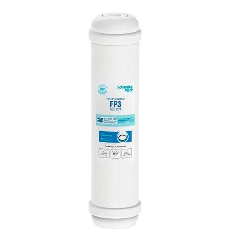 Imagem de Refil para Purificador de Água Polar WP1000A Planeta Água FP3 1074