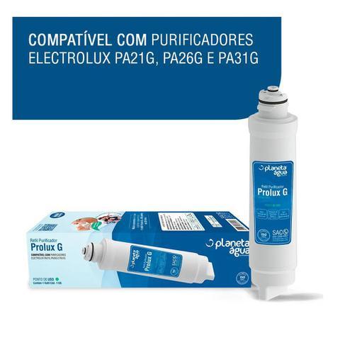 Imagem de Refil Purficador Água Electrolux PROLUX G