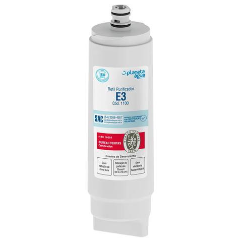 Imagem de Refil Purificador Água IBBL E3