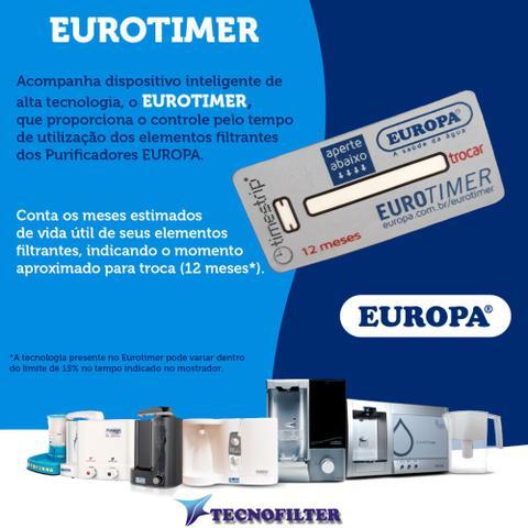 Imagem de Refil Purificador Europa Bliss - Refil Original - Com Nota Fiscal
