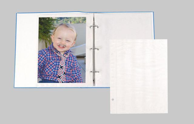 Imagem de Refil R6 15x21 10 Unidades Ical Texturizado Branco