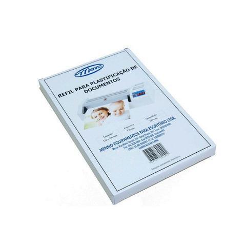 Imagem de Refis para plastificação Polaseal 0,5 Micras Oficio 300 un
