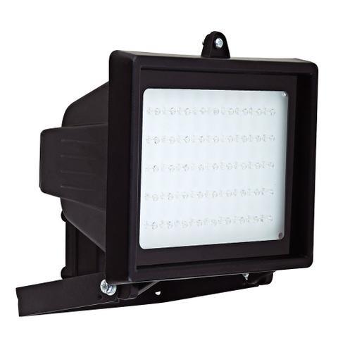 Imagem de Refletor Econômico com 45 LEDs Bivolt 6046 DNI