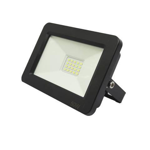 Imagem de REFLETOR HOLOFOTE LED SMD   50W 6000K (BRANCO FRIO) 100a240V IP66