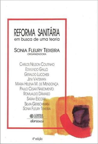 Imagem de Reforma Sanitária - Cortez