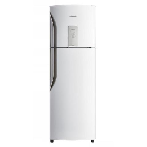 Imagem de Refrigerador 2 Portas Frost Free 387 Litros Panasonic Classe A NR-BT40BD1WA