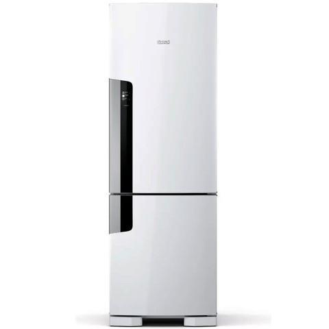 Imagem de Refrigerador 397 Litros Consul 2 Portas Frost Free Inverse Cre44abana