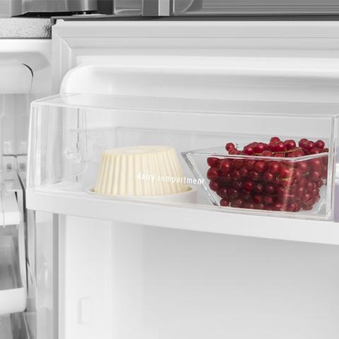 Imagem de Refrigerador - 634 L - French Door - Frost Free - FD90X - Electrolux