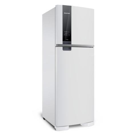 Imagem de Refrigerador Brastemp 2 Portas Branco 375L Frost Free 220V BRM45HB