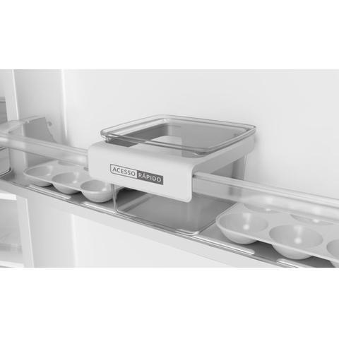 Imagem de Refrigerador Brastemp 2 Portas Evox 375l Frost Free 127v