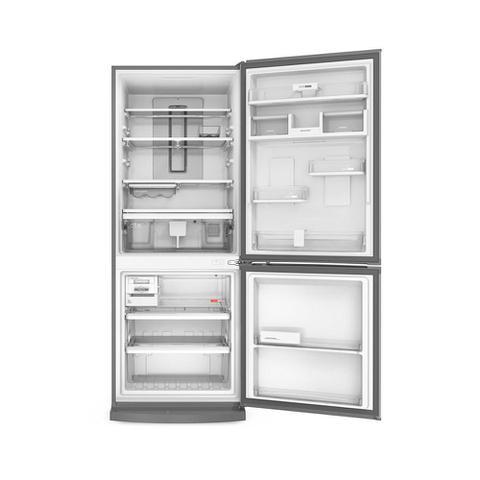 Imagem de Refrigerador Brastemp Frost Free Inverse 443 Litros BRE57AK - 127 Volts