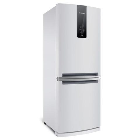 Imagem de Refrigerador Brastemp Frost Free Inverse 443l Bre57abana