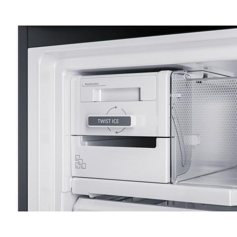 Imagem de Refrigerador Brastemp Inverse 419L 3 Portas Frost Free Inox 127V BRY59BK