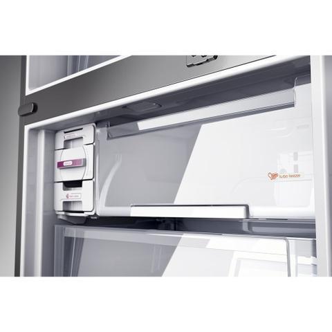 Imagem de Refrigerador Brastemp Inverse Frost Free 573l Evox 127V BRE80AK