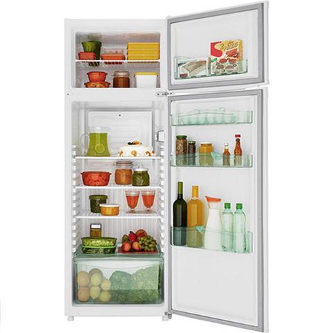 Imagem de Refrigerador Consul 332 Litros 2 Portas Duplex Cycle Defrost CRD37EB