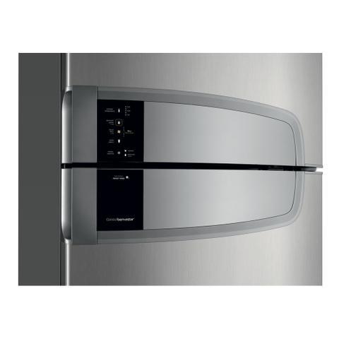 Imagem de Refrigerador Consul Bem Estar Frost Free Evox Platinum 437L 220V CRM55AK