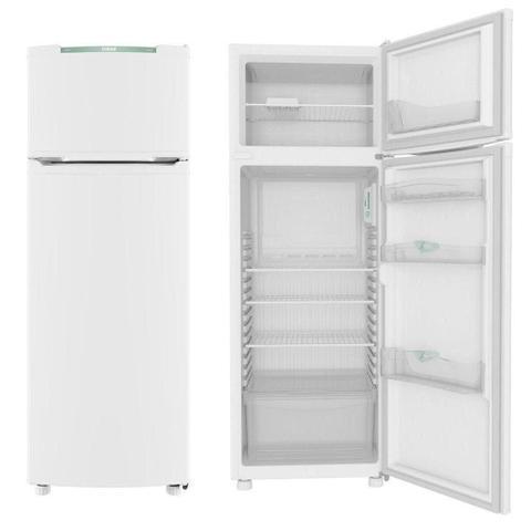 Imagem de Refrigerador Consul Branco 2 Portas 334L CRD37EB