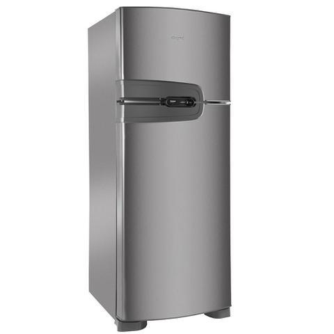 Imagem de Refrigerador Consul Duplex Frost Free Evox 340L 127V CRM38NK