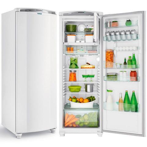 Imagem de Refrigerador Consul Frost Free 342 Litros com Controle de Temperatura CRB39