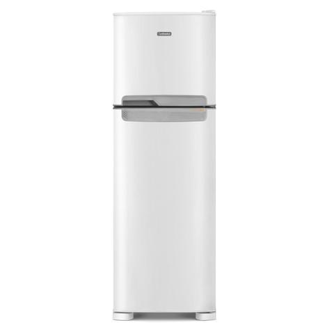 Imagem de Refrigerador Continental Duplex Frost Free 370L Branco 127V