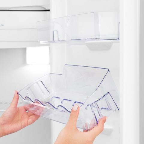 Imagem de Refrigerador Degelo Prático  240L Cycle Defrost Branco (RE31)