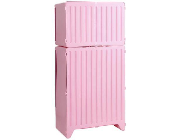 Imagem de Refrigerador Duplex com Som Princesa Disney