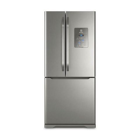 Imagem de Refrigerador Electrolux 3 Portas Frost Free 579 Litros DM84X