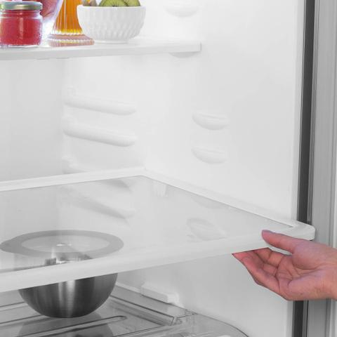 Imagem de Refrigerador Electrolux 371L 2 Portas Frost Free Branco 220V DFN41