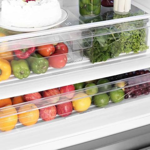 Imagem de Refrigerador Electrolux 579L Duplex DM84X Inox