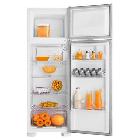 Imagem de Refrigerador Electrolux Cycle Defrost 2 Portas 260 Litros DC35A 110V