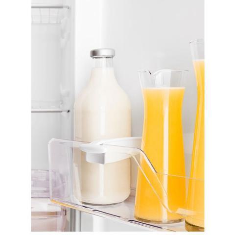 Imagem de Refrigerador Electrolux Cycle Defrost 260 Litros Branco DC35A  127 Volts