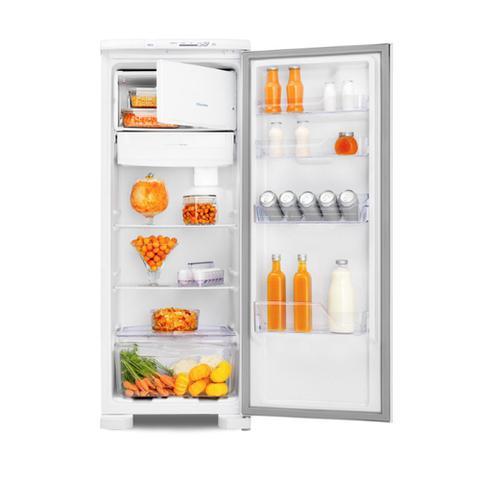 Imagem de Refrigerador Electrolux Degelo Autolimpante 240L Branco 1 Porta 127V RE31