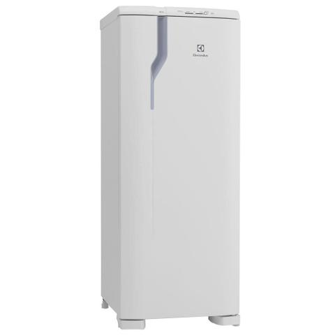 Imagem de Refrigerador Electrolux Degelo Prático 240 Litros Cycle Defrost Branco RE31 - 127V