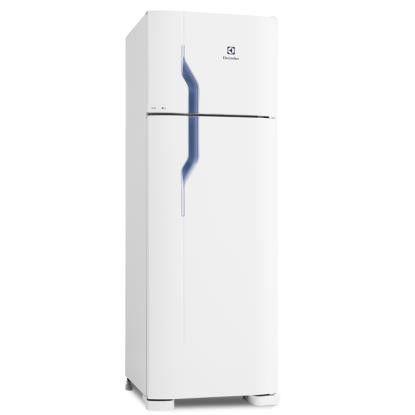 Imagem de Refrigerador Electrolux Duplex 260L Cycle DeFrost Branco 220V DC35A